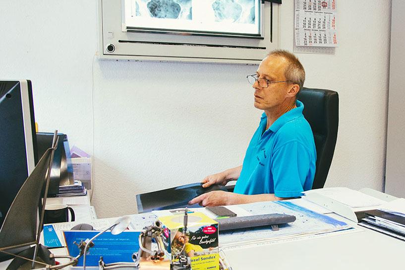 Dr. med. Fritz Kuhl - Urologe - Altena